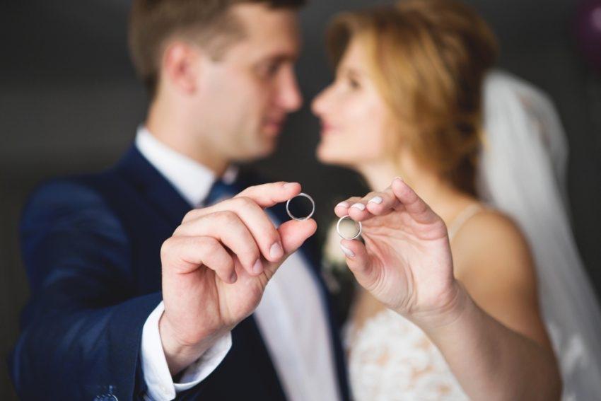 Блог свадебные кольца