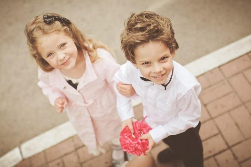 Как стильно одеть ребенка фото?