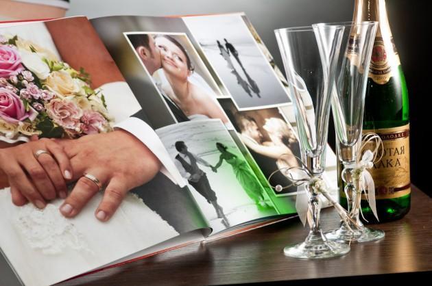 Креативный подарок на свадьбу