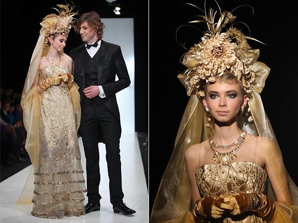 Зайцев слава платья свадебные