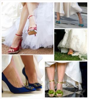 Свадебные туфли Нижний—Новгород