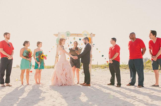 Фешен образ невест