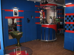 Кафе лазурит Нижний Новгород