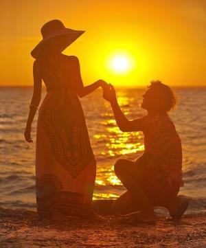 Что можно сделать красивое про любовь?