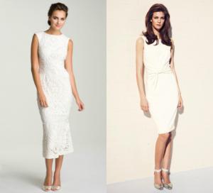 Свадебные платья для миниатюрных