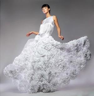 Сколько примерок при пошиве платья?