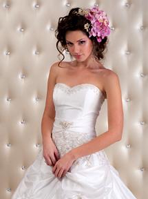 Свадебное платье арни