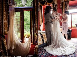 Правила европейской свадьбы