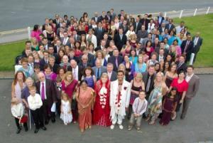 Как разместить приезжих гостей на свадьбу?