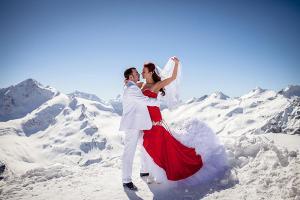 Свадьба горы