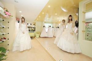 Платье свадебное ТЦ республика