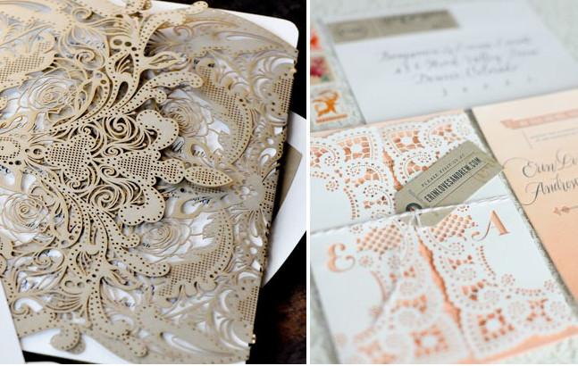 Оформление бумажной свадьбы