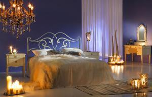 Первая брачная ночь кровать фото