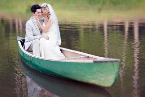 Походная свадьба