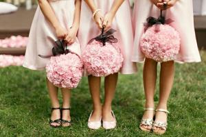 Свадьба букет своими руками