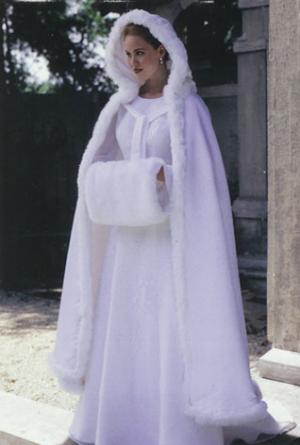свадебные платья цветные