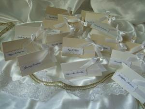 Карточки для гостей