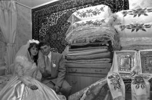 В чем привозить приданое