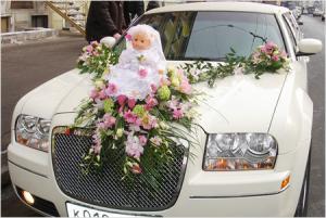 Приметы кукла невеста