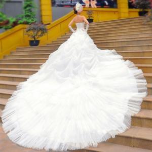 Свадебные платья на валдберриз