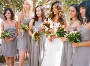 Как выглядеть на свадьбе гостье?