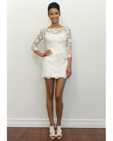 купить Кружевное свадебное платье на