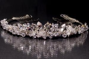 Свадебные ювелирные украшения для невесты