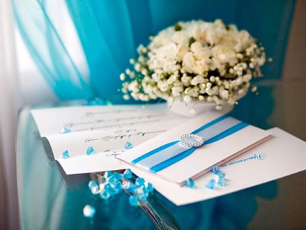 Приглашения для свадьбы своими руками