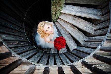 Свадебная фотография с джефф аскоу