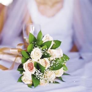 Свадебный букет фото качество