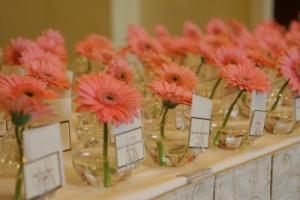 Рассадочные карточки для гостей своими руками