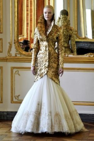Зимние пальто для невесты