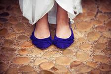 Купить балетки для свадьбы
