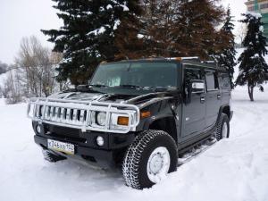 Hummer h2авто ру