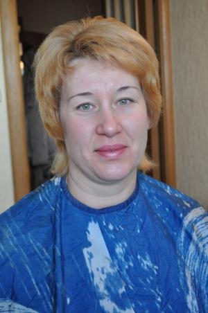 Стрижки для Анны Владимировны