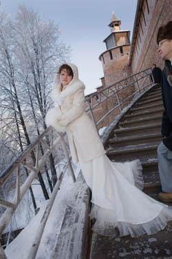 Будующая свадьба Игорь и Катя