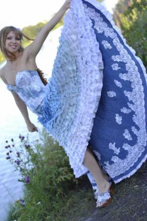 для полных женщин | Платья и сарафаны