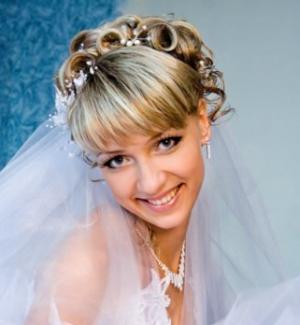 Красивые табасаранские прически для невесты