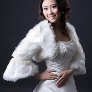 Свадебная верхняя одежда