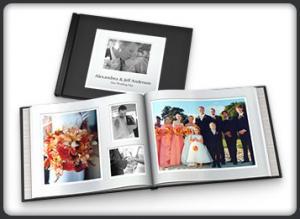 Стандартный фотоальбом сколько фото