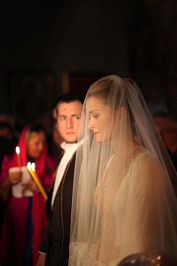 Михалкова Надежда с мужем