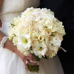 Символика свадебного букета