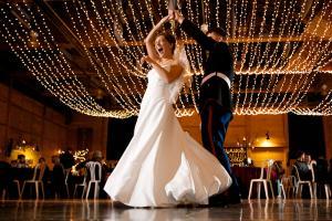 Какой танец влюбленных?