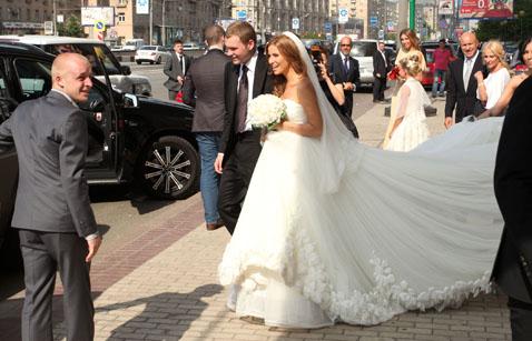 Бондарчук и мамиашвили свадьба