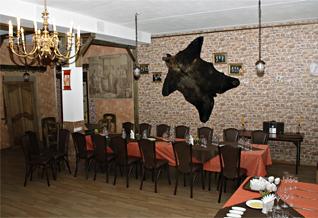 Кафе квартира 89 Нижний Новгород