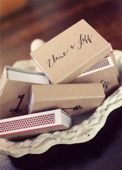 Фигуры для спичечного коробка