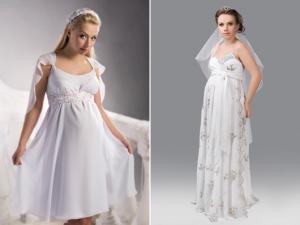 Свадебные платья для беременных Нижний Новгород