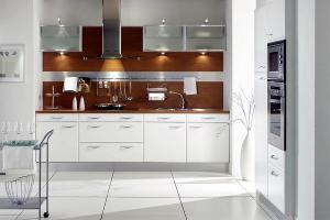 Кухонна мебель до 5 тысяч