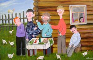 Как отметить мальчишник в нижнем Новгороде?
