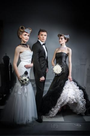 Свадебный Нижний классика